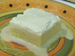 how to bake basic tres leches cake recipe traditional mexican