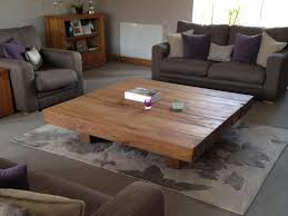 how big should a coffee table be 20 photos big coffee tables