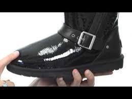 womens ugg blaise boots ugg blaise patent sku 8207144