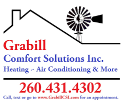Comfort Solutions Heating Cooling Grabill Comfort Solutions Cedar Creek Township Grabillcsi Com
