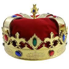 amazon com kangaroo king u0027s crown gold kitchen u0026 dining