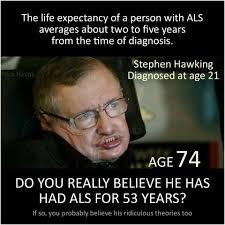 Stephen Hawking Meme - stephen hawking