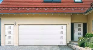 garagentor design tür und tor im zwillings design