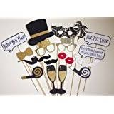 New Years Eve Decorations Amazon by Amazon Com New Years Eve Decorations Kit Health U0026 Personal Care
