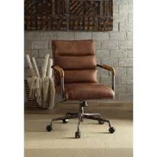 Best Leather Desk Chair The Best Brown Leather Office Chair