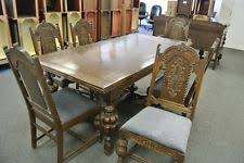 antique dining sets 1900 1950 ebay