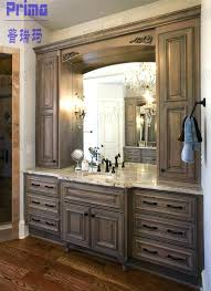 bathroom vanity and cabinet sets bathroom vanity and cabinet set simpletask club