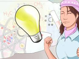 how to pass chemistry with pictures wikihow