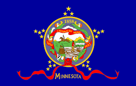 How To Dispose Of Old Flags Flag Of Minnesota Wikipedia