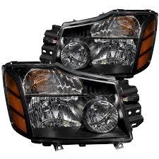 nissan altima 2016 ds 2007 nissan armada headlights at headlightsdepot com top quality