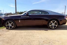 roll royce wraith 2015 i drove to a bbq joint in a 2015 rolls royce wraith 6speedonline