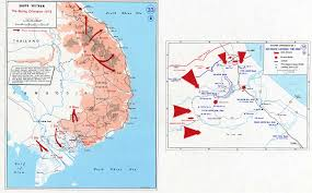 1972 Election Map by Project Muse Breaker Of Armies Air Power In The Easter