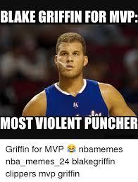 Blake Griffin Memes - 25 best memes about blake griffin nba and meme blake