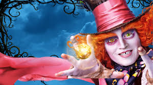 johnny depp alice through the looking glass wallpapers hd wallpapers