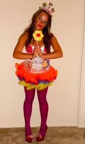 Candyland Halloween Costumes Princess Lolly Table Princess Lolly 2 Jpg Candy