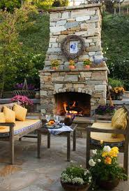 outdoor fireplace ideas pictures best backyard on living patio bar