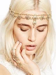 boho hair accessories hair accessories milanoo
