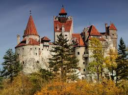 Vlad The Impalers Castle by Photo Gallery Bran Castle