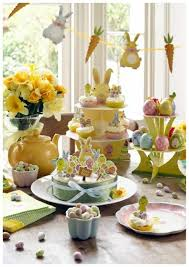 table decorations for easter easter decoration craft 30 adorable craft ideas including table