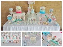 Tea Baby Shower Favors by High Tea Baby Shower Ideas Themes