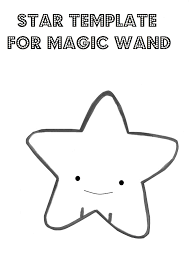 maker land make a star topped wand tutorial