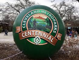 cleveland metroparks centennial celebration youtube families fill cleveland metroparks zoo s noon year s eve photos