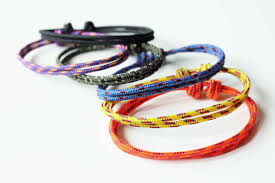rope bracelet images Of 3 simple rope bracelet jpg