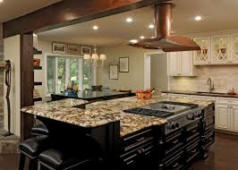ideas for kitchen island ideas spellbinding kitchen island designs with stove top 5