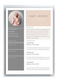 Interesting Resume Templates 20 Awesome Resume Cv Templates Mow Design Graphic Examples Of