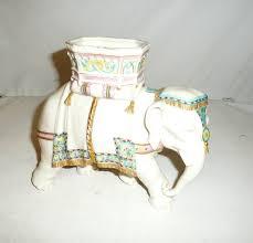 porcelain elephant tennants auctioneers a royal worcester hadley porcelain elephant