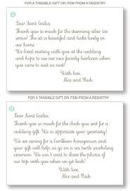 wedding thank yous wording best 25 wedding thank you wording ideas on thank you