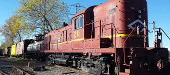 rochester u0026 genesee valley railroad museum preserving