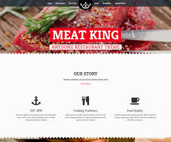 33 Top Free Hotel Html5 Templates For Cafes Restaurants