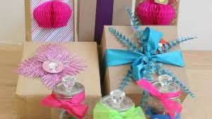 wedding gift packing ideas 4 awesome gift wrapping ideas gift wrapping tutorials