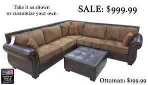 Inexpensive Tufted Sofa by Phoenix Sofa Factory 2 Locations 40 000 Sq Ft Showrooms