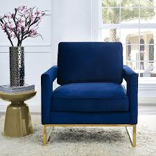 Where To Buy Armchairs Design Ideas Unique Blue Velvet Armchair 13 For Home Design Ideas With Blue