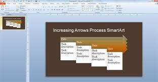 smartart powerpoint template
