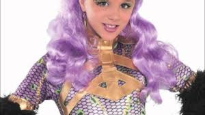 party city halloween girls costumes monster high costumes 2012 all of them youtube