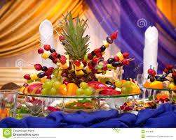 decoration tables fruit table centerpiece ideas table designs