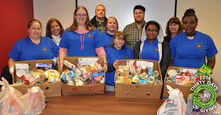 30 days of giving 2014 thanksgiving meals at fmcc big ideas