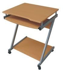 Simple Computer Desk Buy Simple Dx 8110 Steel Wooden Computer Desk From Guangzhou