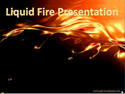 fire safety powerpoint templates