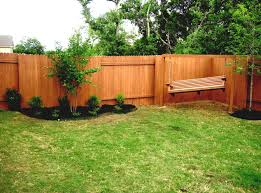 easy landscape front house design simple garden designs for