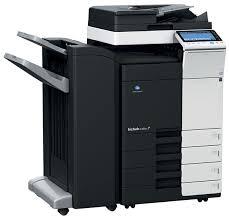 Toner Mesin Fotocopy Minolta jual mesin fotocopy konica minolta bizhub c364e harga multikaweb