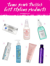 must have hair tame your tresses best hair styling products michelle phan