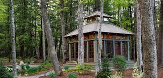 tea house yankee barn homes