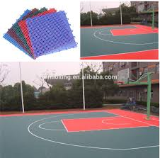interlocking basketball court flooring interlocking basketball