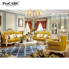 canap cuir qualit luxe européen et américain style salon meubles qualité italia canapé