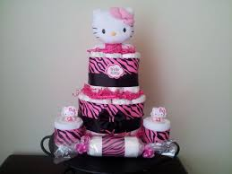 18 best hello kitty baby shower ideas images on pinterest baby