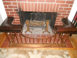 bench fireplace fender bench club fenders for fireplaces